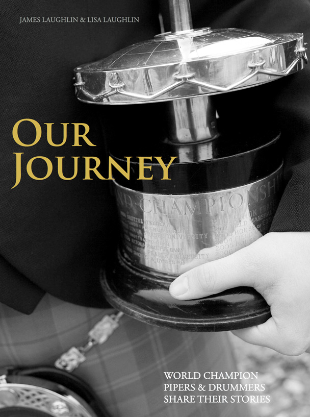 Our Journey - Book